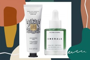 All You Need to Know About CBD Oil In Beauty Products